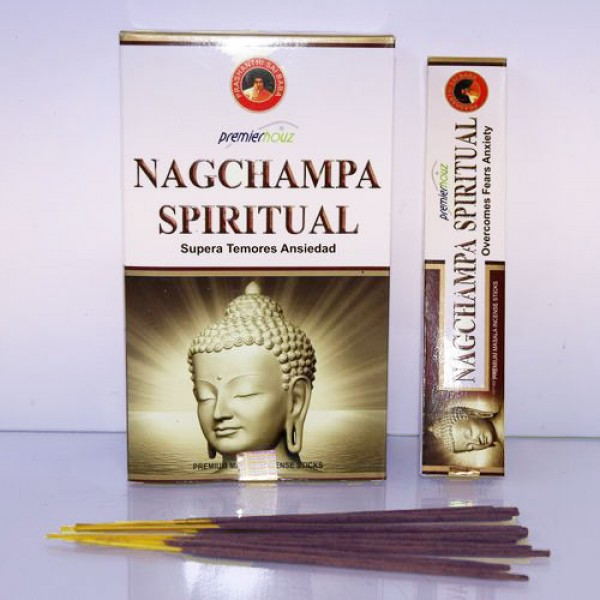 Благовония PPR0061 Ppure Spiritual аромапалочки -1 шт 15гр
